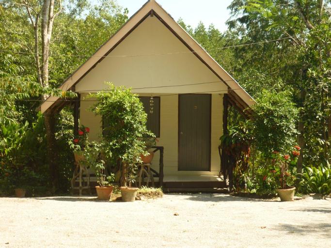 Baan Nern Suen Jungle Lodge Phang Nga, Takua Thung