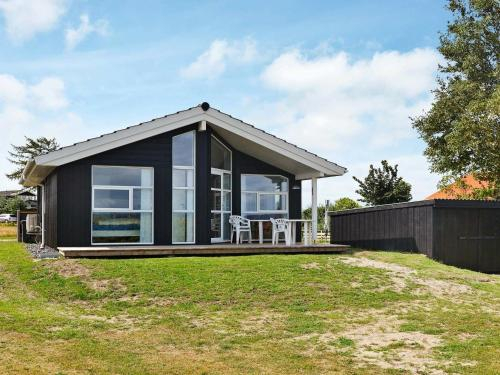 Three-Bedroom Holiday home in Fredericia, Fredericia