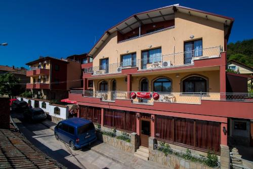 Hotel Bor, Ivaylovgrad