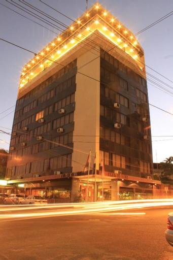 Premier Hill, Asunción