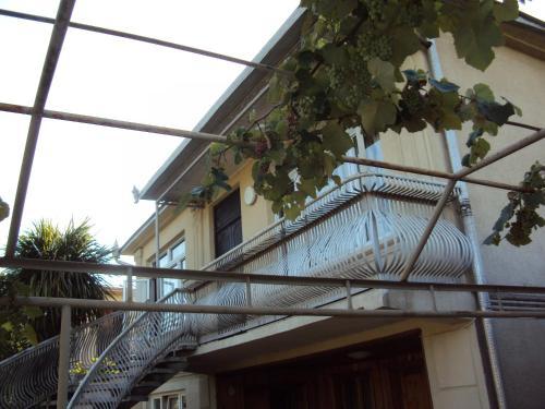 Guest House at Bagrationi Street, Zugdidi