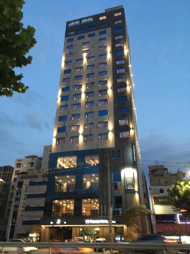 CS Premier Hotel, Mapo