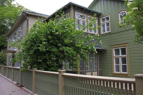 Pargimaja Apartments, Kuressaare