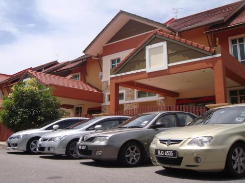 Obidos Villa Homestay, Kota Melaka
