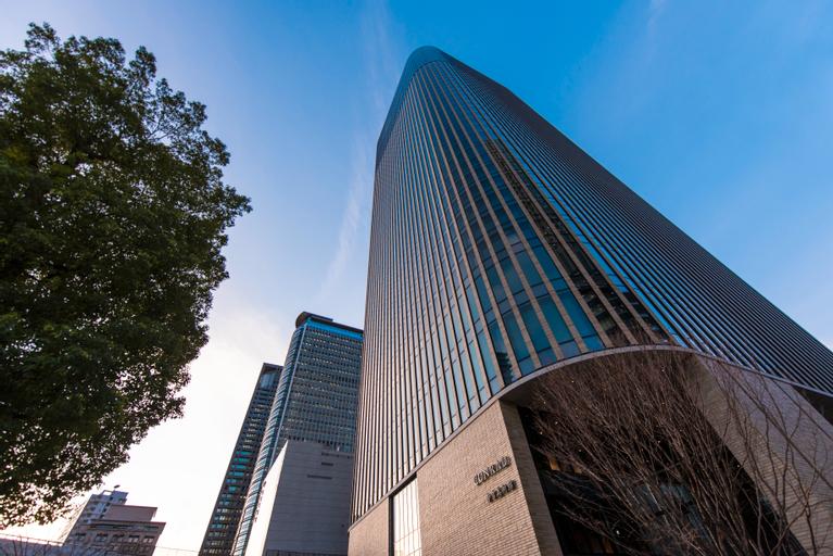 Conrad Osaka, Osaka