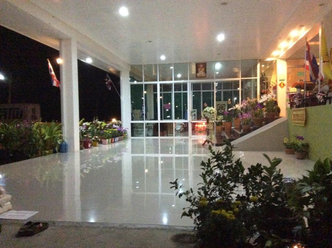The Sales' Hub Lubdee, Muang Nakhon Sawan