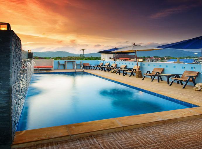 De42 Hotel, Pulau Phuket