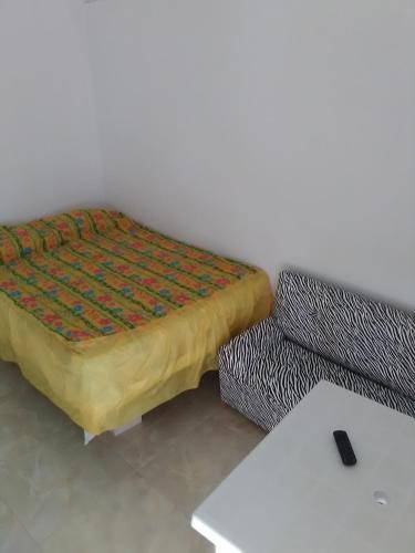 Hotel Rocio, Cedral