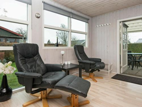 Two-Bedroom Holiday home in Hejls 7, Kolding