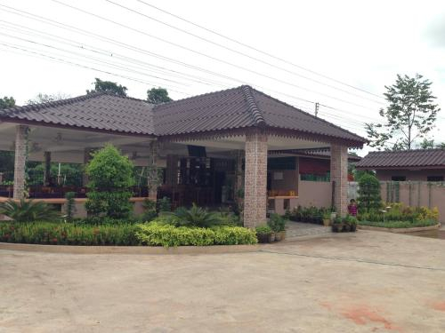 Chaleunheuang Guesthouse and Restaurant, Xaythany