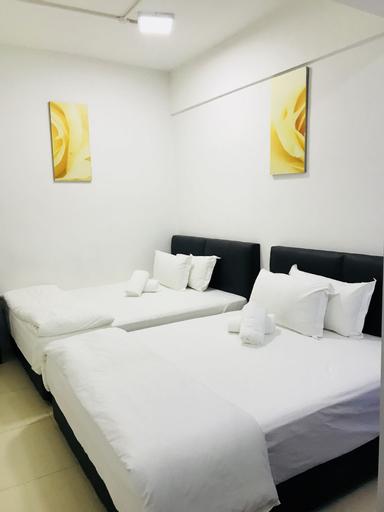 H-Hotel, Johor Bahru