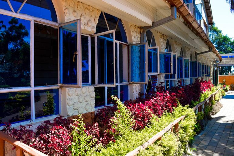 Wida Highway Motel, Kikuyu