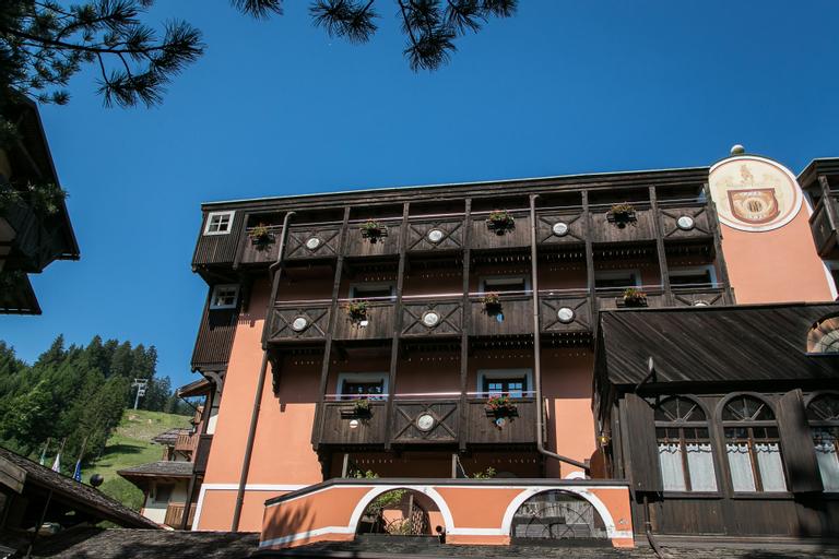 Posta R.T.A., Trento