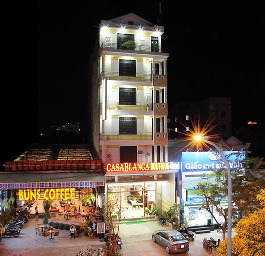 Casablanca Boutique Hotel Hue, Huế