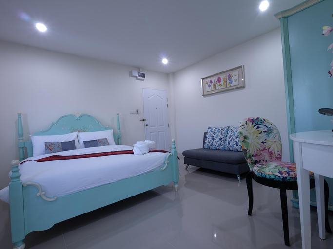 Privacy Residence Lopburi, Muang Lop Buri