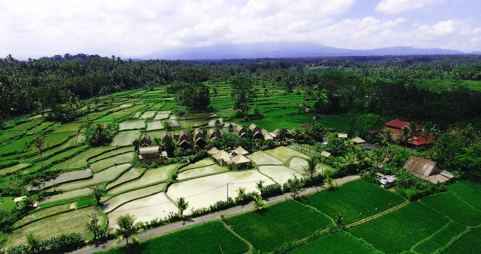 De Klumpu Bali, Bangli