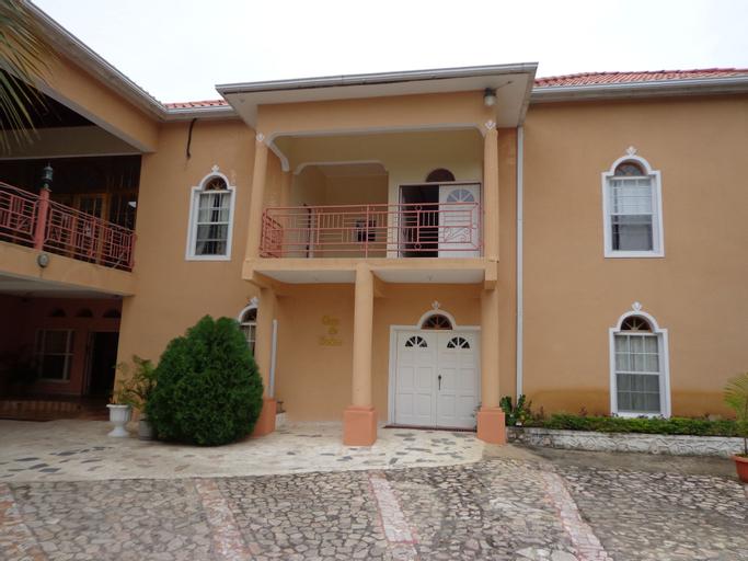 Casa de Shalom,