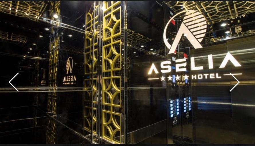 Aselia Hotel, Yomra