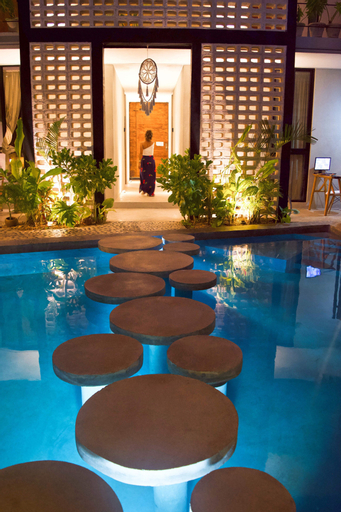 MIO Tulum Hotel Boutique, Cozumel