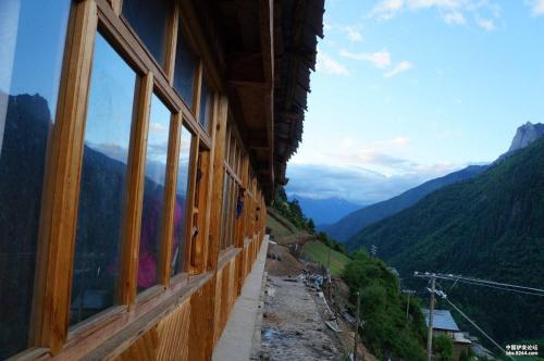 Yubeng No.1 Guanjing Inn, Dêqên Tibetan