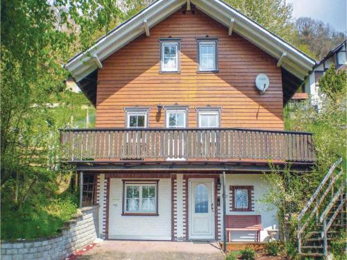 Holiday Home Philippsthal - 01, Hersfeld-Rotenburg
