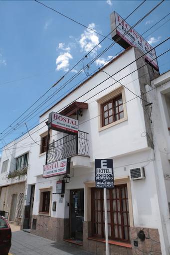 Hostal Rincon del Cielo, Capital