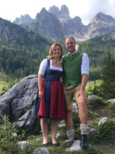 Ferienwohnungen Vierthaler, Sankt Johann im Pongau