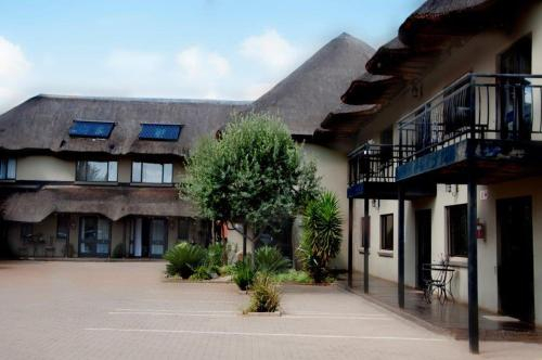 Monte Christo Country Lodge, Mangaung