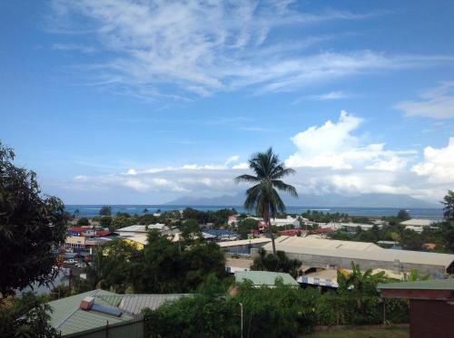 Appartement Tahiti-Faaa,