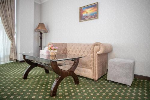 Gloria Hotel, Tashkent City