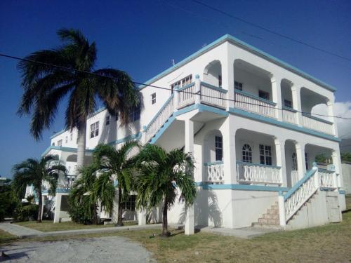Philsha's Guest House,