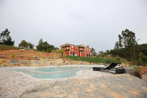 Quinta Do Medronhal, Cadaval