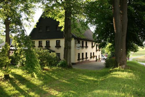 Hotel-Restaurant Haus Berkenbaum, Märkischer Kreis