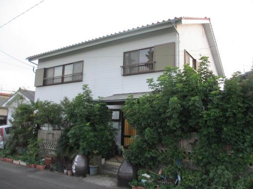 Yunosato Youth Hostel, Ibusuki