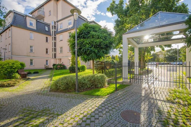 Dom & House Apartments Parkur Sopot, Gdańsk City