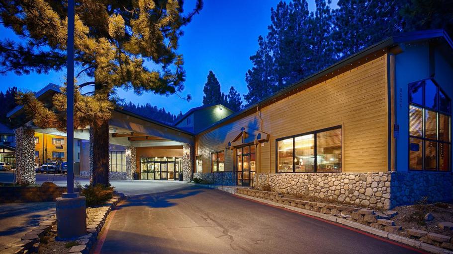 Best Western Plus High Sierra Hotel, Mono