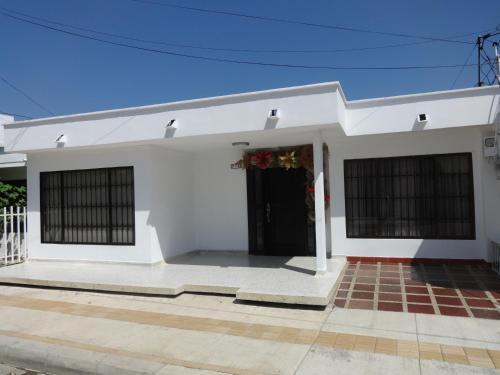 Casa Hotel Miriam, Montería