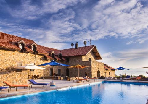 Tufenkian Avan Marak Tsapatagh Hotel,