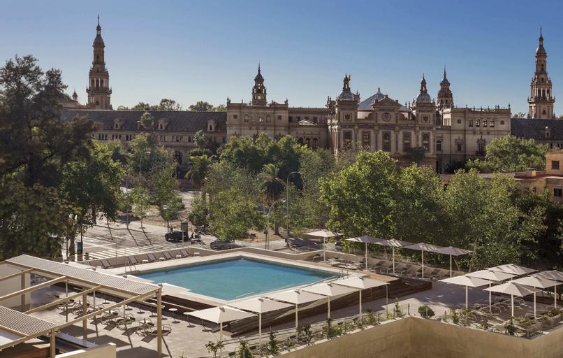 Meliá Sevilla, Sevilla