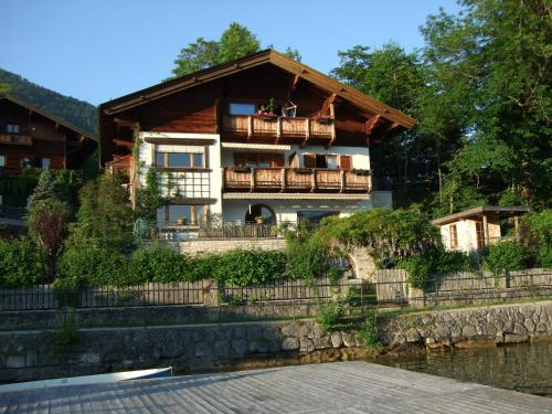 Apartment Schilcher, Gmunden