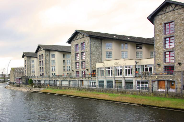 Ballina Manor Hotel,