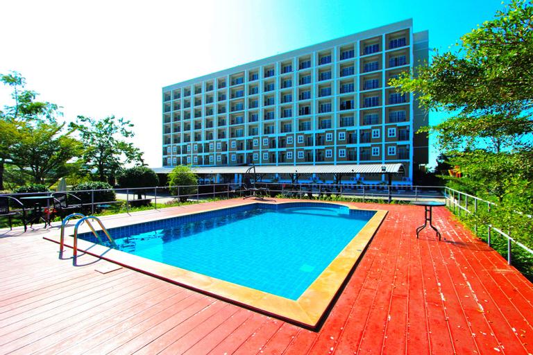 HC Boulevard Hotel Bangkok, K. Bang Sao Thon
