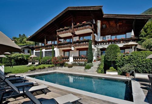 Egger Apartments, Bolzano