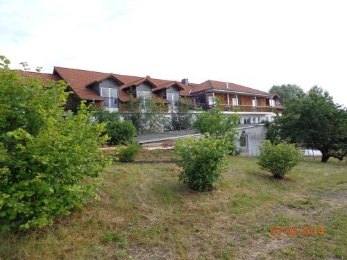 Hotel Leo's Ruh, Bad Kreuznach