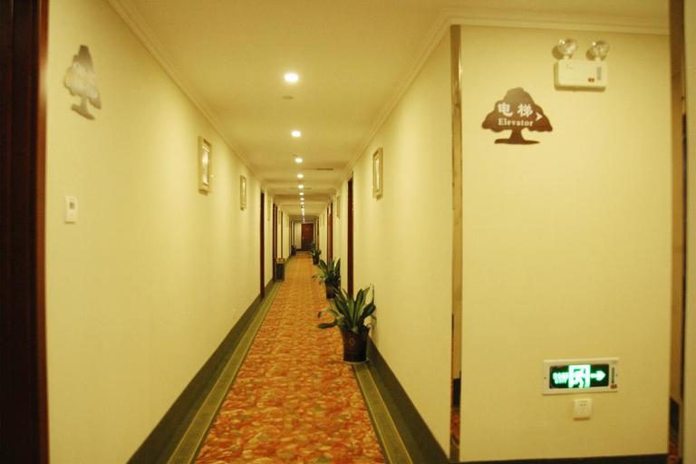 GreenTree Inn Shuangyin Financial City Express Hot, Suzhou
