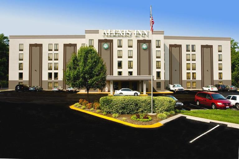 Alexis Inn & Suites Nashville Airport, Davidson