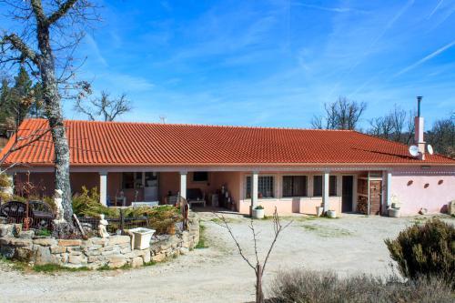 Refugio no Campo, Sabugal