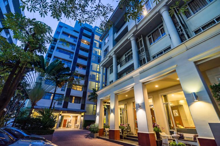 Asoke Residence Sukhumvit by UHG, Wattana
