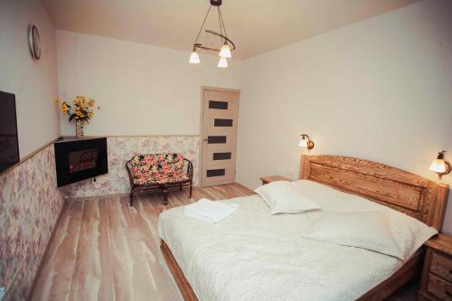 Molex Apartments 2, Chernihivs'ka