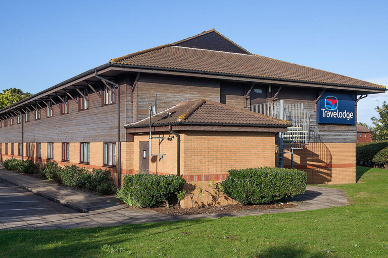 Travelodge Bedford Wyboston, Central Bedfordshire